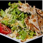 Caesar de frango | Restaurante Cabotiá - Coromandel