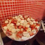 Torta dos deuses | Restaurante Cabotiá - Coromandel